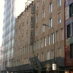 hotel new york hotel e viaggi stazione centrale
