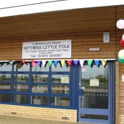 Bethens Little Folk, Cleethorpes, North East Lincolnshire