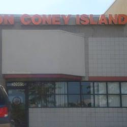 Leo S Coney Island  Mile Farmington