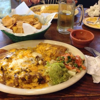 Mexican Food Restaurants In Jacksonville Tx
