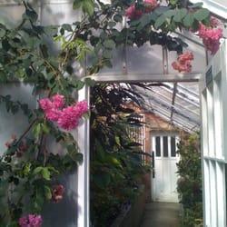 Wellesley College Botanic Gardens Botanical Gardens 106 Central St Wellesley Ma United
