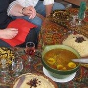 Le Bedouin, Hyères, Var
