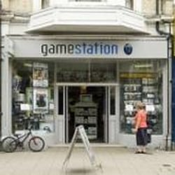 Gamestation, Lowestoft, Suffolk