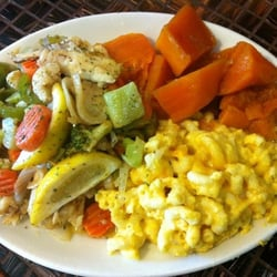 Sandra Soul Food In New Haven Ct