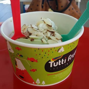 a frozen yogurt machine is usually cleaned by a method called