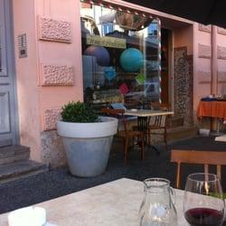 Pasta E Vino Martone Alfonso, Salzburg
