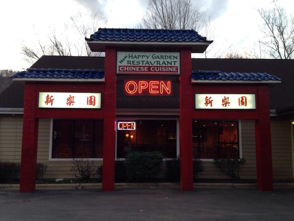 New Happy Garden Restaurant Chinese Cherokee Nc Reviews Photos Yelp