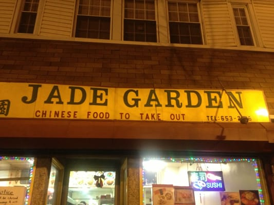 Jade garden chinese restaurant jersey city nj yelp for Asian cuisine hoboken nj