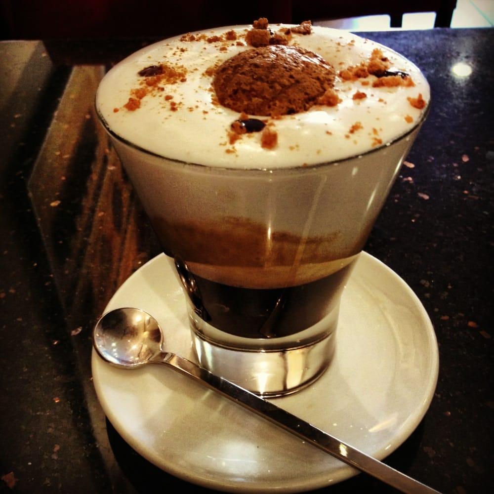 Cafe Barbera San Diego