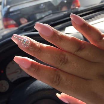 Queen of ny nails 194 photos nail salon harlem new for Acrylic nail salon nyc