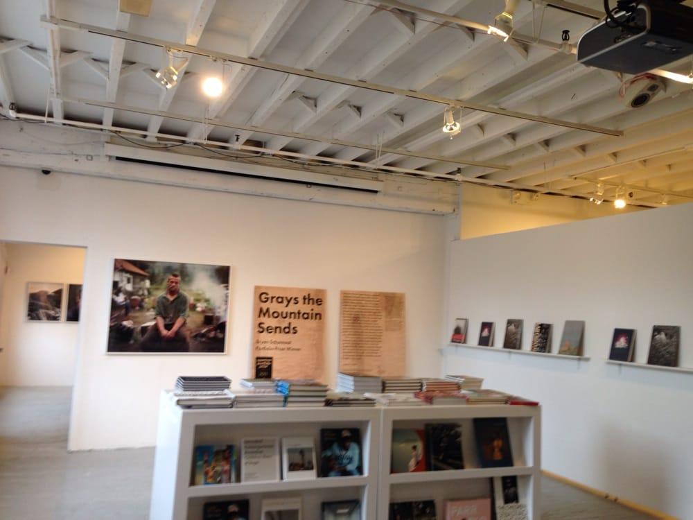 Aperture Gallery & Bookstore