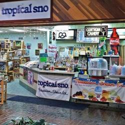 Tropical Sno - Gift Shops - Alamogordo, NM - Yelp