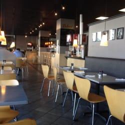 Steve S Uptown Cafe Bakery Jackson Ms