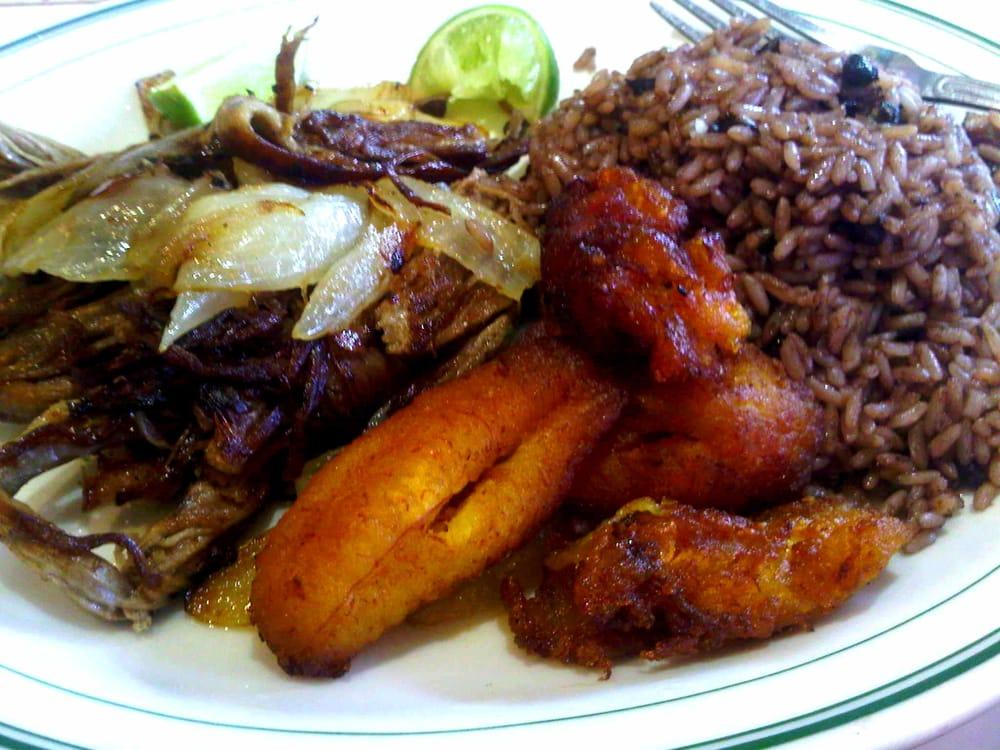 La carreta cuban cuisine latin american miami fl yelp - Cuban cuisine in miami ...