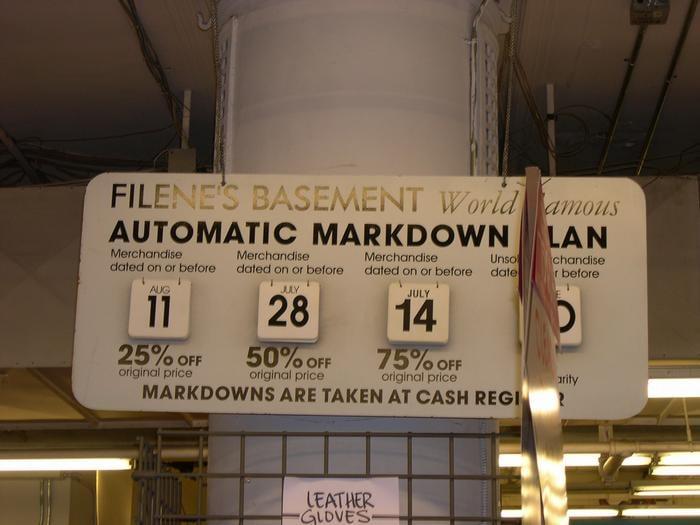 filene s basement closed men 39 s clothing boston ma reviews