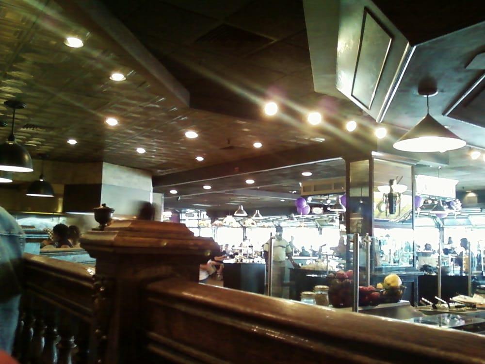 Asian restaurants in southwest washington dc