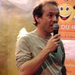 Fabrice Loizeau, conférencier…