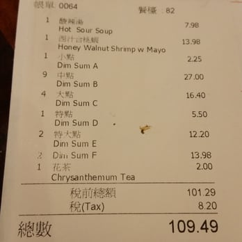 Orchids Garden Chinese Restaurant 700 Photos Dim Sum