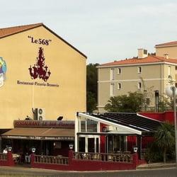 Le 568 mediterranean restaurants rove le bouches du for Les bouche du rhone