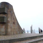 Musée Mémorial d'Omaha Beach, Saint Laurent sur Mer, Calvados, France
