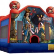 Jump To The Stars - Pirates bounce house, Mission Viejo - Laguna Niguel, CA, Vereinigte Staaten
