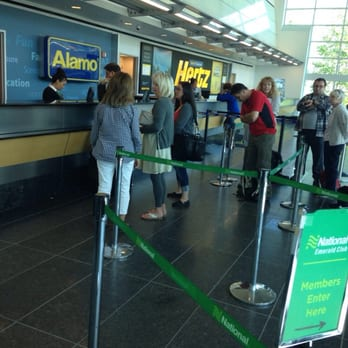 airport alamo reviews