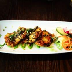 Kastoori kebab. Extra delicious.