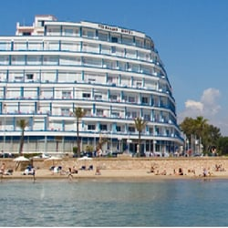 Hotel terramar hotels sitges barcelona spain reviews photos yelp - Sitges tourist information office ...