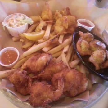 joe crab shack big hook up platter