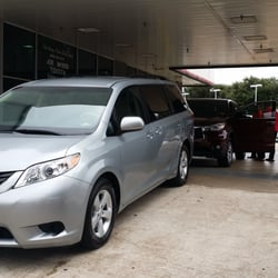 Joe Myers Toyota - Houston, TX, États-Unis. 2014 Sienna