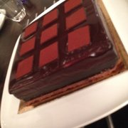 Croustillant chocolat