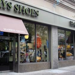 HarrysShoes