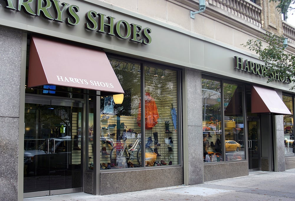 Harry s shoes 10 photos shoe stores upper west side for T mobile upper west side