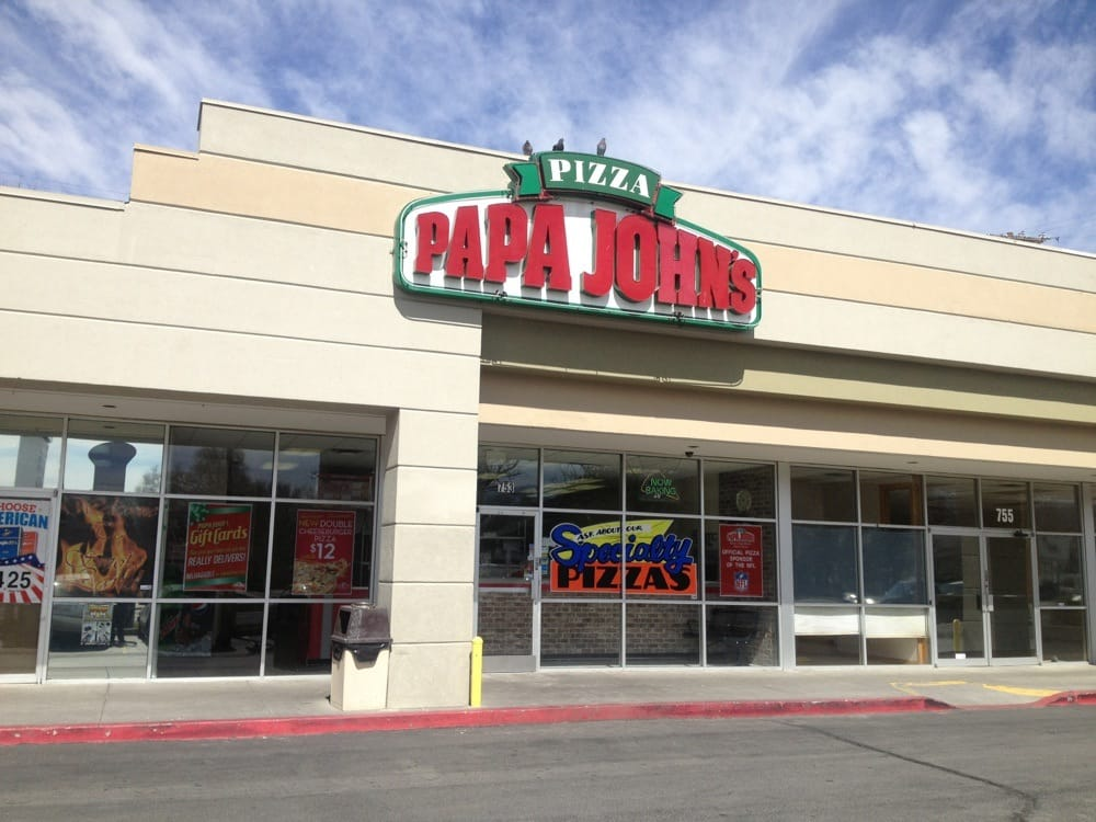 Papa Johns Lake City Fl Phone Number