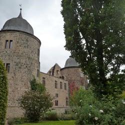 Dornröschenschloss Sababurg, Hofgeismar, Hessen