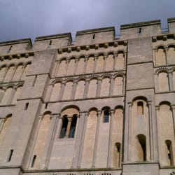 Norwich Castle, Norwich, Norfolk