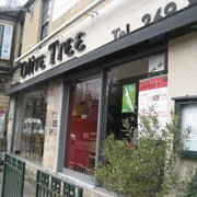 The Olive Tree, Leeds, West Yorkshire