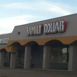 Family Dollar Store logo