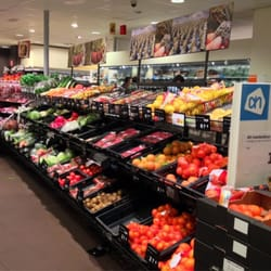 Small Supermarket for Basic Tourist…