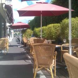 Le Bar Moderne, Pontoise, Val-d'Oise