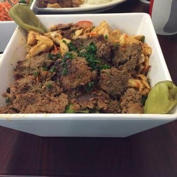 Anatolian fresh mediterranean grill 94 photos for Anatolia mediterranean cuisine menu