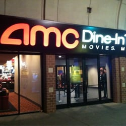 Amc dine in theatres menlo park 12 cinemas edison nj New jersey dine in theatre