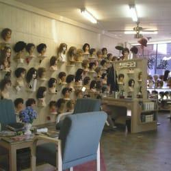 Palace Wigs 88