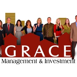 Grace Property Management & Investment logo