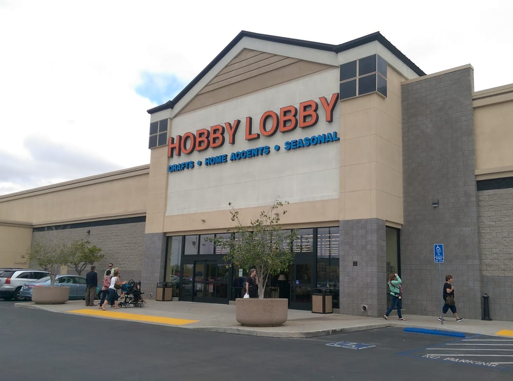 Photos For Hobby Lobby Yelp