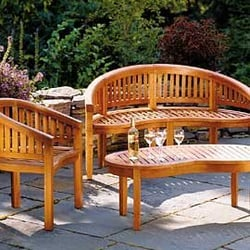 Tom's Outdoor Furniture - Redwood City, CA, United States. Grade 'A