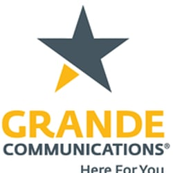 Grande Communications logo