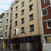 Ghotel hotel & living München-City, München, Bayern