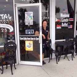 Grocery Stores & Supermarkets in Merritt Island, FL by