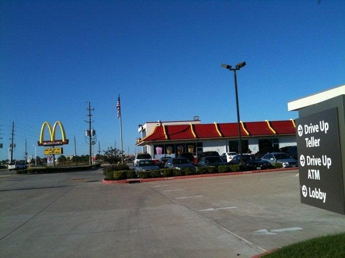Fast Food Near Katy Tx